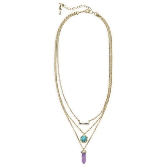 Chloe + Isabel Jewelry - Chloe + Isabel Medina Convertible Pendant Necklace
